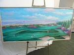 Golf Course I - 30x60